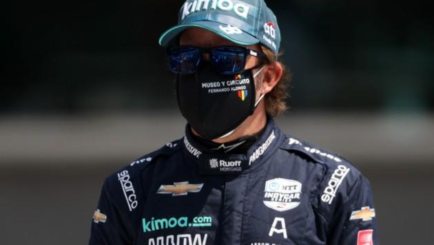 Fernando Alonso (Bild: Getty Images)