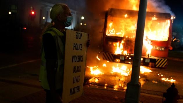 (Bild: APA/AFP/KAMIL KRZACZYNSKI)