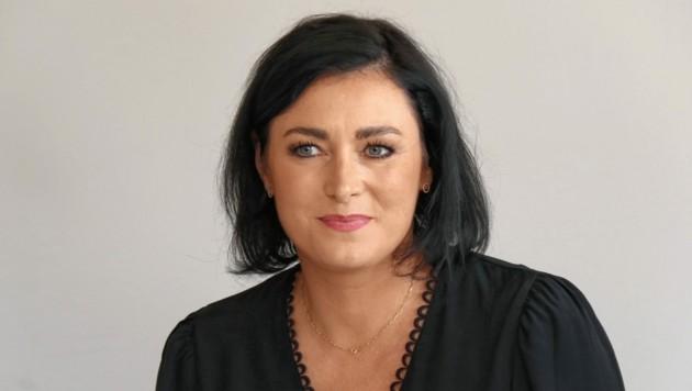 Ministerin Elisabeth Köstinger