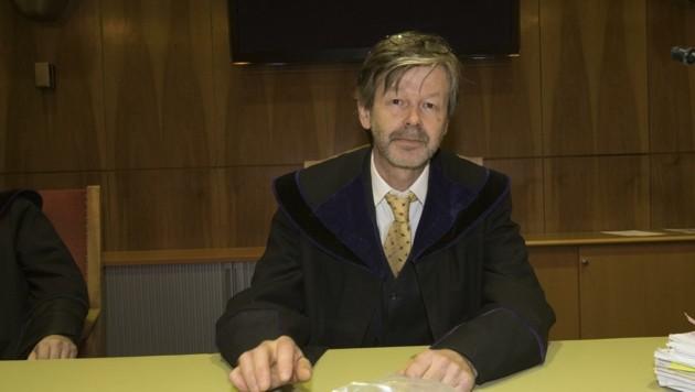 Helmut Wlasak