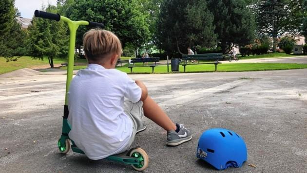 Der beliebte Skaterpark in Feschnig soll nun saniert werden.