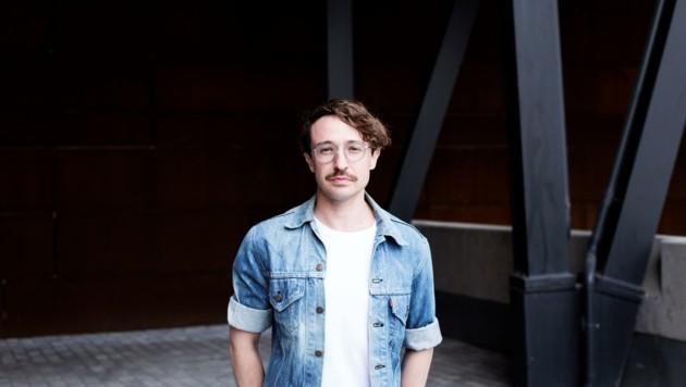 Felix Rank verlässt das Theater Phönix (Bild: Victoria Herbig)