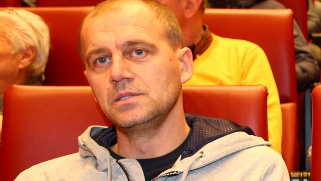 Zeljko Radovic (Bild: GEPA )