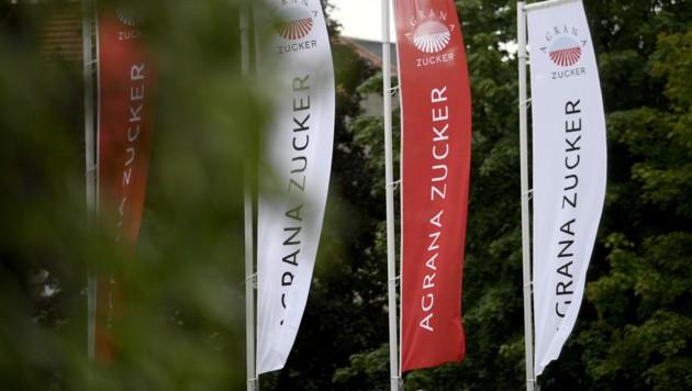 Agrana schließt kommendes Jahr eine Zuckerfabrik im niederösterreichischen Leopoldsdorf. (Bild: APA/HARALD SCHNEIDER)