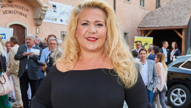 Susanna Hirschler (Bild: Starpix / picturedesk.com)