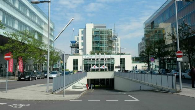 Das Uniklinikum Linz