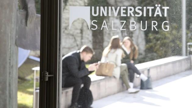 Mittlerweile ist klar, dass Salzburg keine technische Universität bekommt. (Bild: Tröster Andreas)