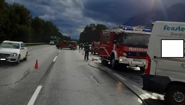 (Bild: Freiwillige Feuerwehr Unterburg)
