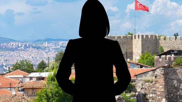 "Anti-Türkei-Besessenheit"": Ankara weist Spionagevorwürfe zurück -  glbnews.com"