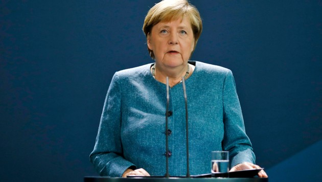 (Bild: APA/AFP/POOL/MARKUS SCHREIBER)