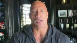 """In einer emotionalen Videobotschaft machte Dwayne """"The Rock"""" Johnson seine Corona-Erkrankung öffentlich und appellierte an seine Fans: """"Tragt eure Masken."""" (Bild: instagram.com/therock)"""