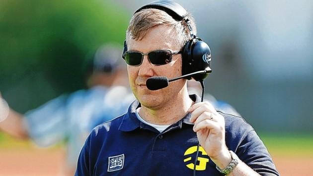 Auf Trainer Martin Kocian wartet eine besondere Herausforderung. (Bild: GEPA pictures)