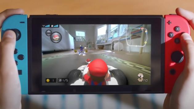 (Bild: youtube.com/Nintendo)