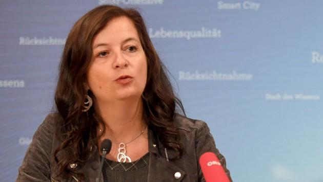 Ulli Sima (SPÖ) (Bild: APA/ROLAND SCHLAGER)