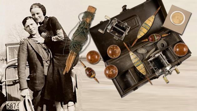(Bild: Gemeinfrei, Heritage Auctions, krone.at-Grafik)