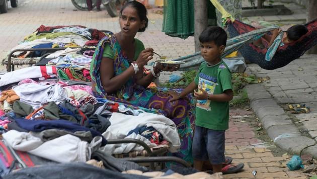 Indien ist nun nach den USA weltweit das Land mit den zweitmeisten Coronavirus-Infektionen.