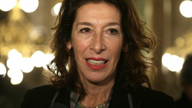 Adele Neuhauser (Bild: APA/GEORG HOCHMUTH)