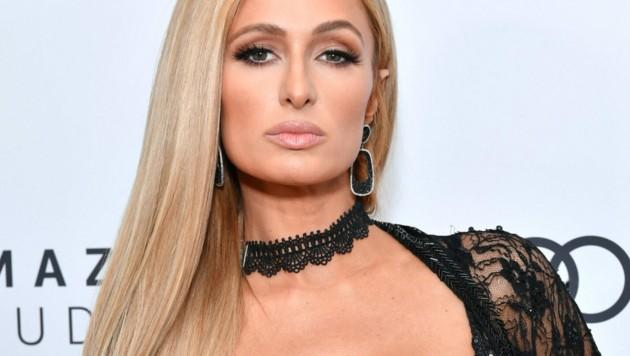 Paris Hilton (Bild: 2020 Getty Images)