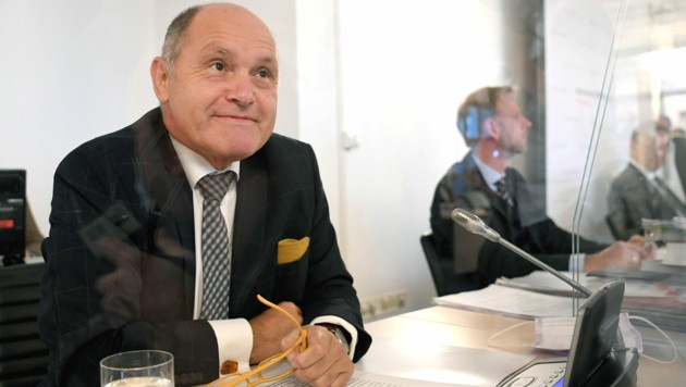 Wolfgang Sobotka (Bild: APA/ROLAND SCHLAGER)