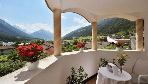 (Bild: specialDeal; Hotel Donnerhof)