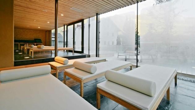 (Bild: Hotel Hinteregger, DI Wolfgang C Retterphone)