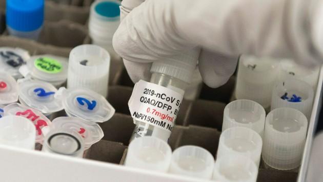 In Sachen Impfstoff versucht das Gesundheitsministerium derzeit vorzubereiten. Für die Verhandlungen mit den Produzenten habe man sich auf europäischer Ebene zusammengeschlossen.