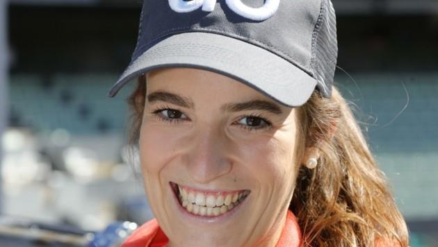 Carmen Huber (26) ist Teil des Organisationskomitees. (Bild: Birbaumer Christof)
