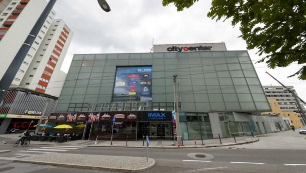 Geht es nach der SPÖ, sollen die Kinosäle bald weichen (Bild: Tschepp Markus)