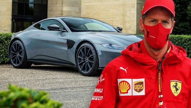 (Bild: twitter.com/RacingPointF1, GEPA)
