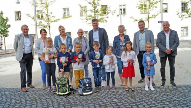 (Bild: Stadtgemeinde Spittal)