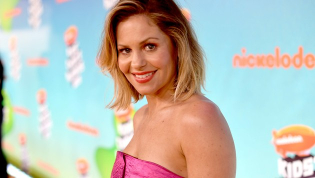 Candace Cameron (Bild: 2019 Getty Images)