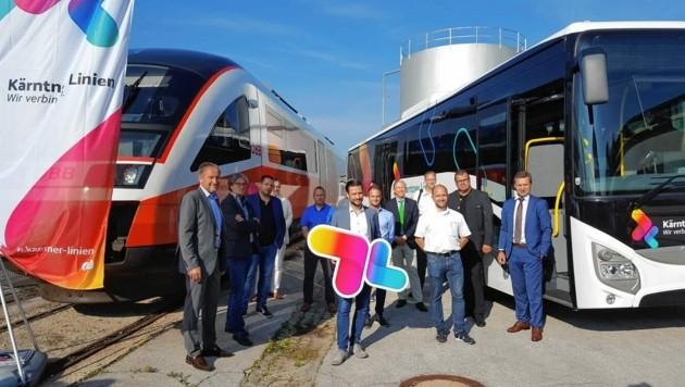 Die S-Bahn wird in Zukunft in Kärnten durch S-Busse ergänzt. (Bild: Manuela Karner)