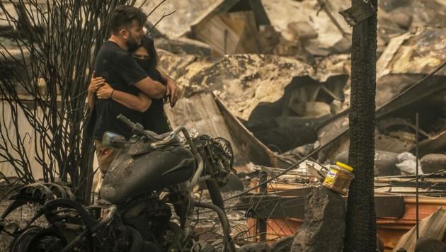 (Bild: AFP/Getty Images/David Ryder)