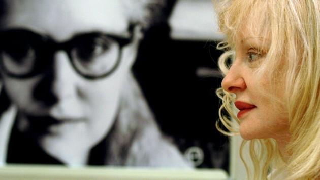 Shere Hite (Bild: Ballesteros / EPA / picturedesk.com)