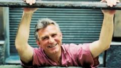 """Jüngere Fernsehzuschauer kennen ihn aus der Serie """"Soko Kitzbühel"""", ältere Semester etwa aus der """"Lieben Familie"""". Aber auch auf heimischen Bühnen - auf deren Brettern seine Karriere begann - ist Heinz Marecek nach wie vor gern gesehener Gast. Am Donnerstag wird der Vollblutschauspieler, der sich auch als Regisseur einen Namen gemacht hat, 75 Jahre alt. (Bild: APA/LUKAS BECK)"""