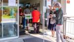 Wahlsprengel Gemeinde Röthis (Bild: APA/EXPA/PETER RINDERER)