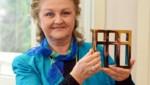 Sopranistin Edita Gruberova im Jahr 2013 mit dem Karajan-Musikpreis in Baden-Baden. (Bild: APA/dpa/Uli Deck)