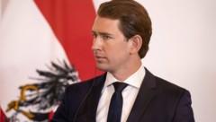 Bundeskanzler Sebastian Kurz (ÖVP) (Bild: AFP)