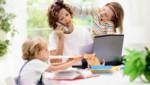 Acht von zehn Unternehmen rechnen mit mehr Home-Office auch nach Corona, sechs von zehn Mitarbeiter würden nach der Krise gerne verstärkt von zu Hause arbeiten. (Bild: stock.adobe.com)