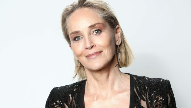 Sharon Stone (Bild: 2020 Getty Images)