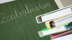 Was die Schüler während des Schuljahres leisten, fließt in die Maturanote ein. (Bild: EXPA/ Jakob Gruber)