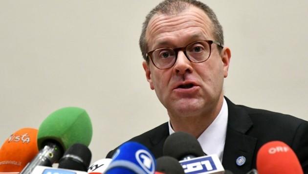 Der Europa-Chef der Weltgesundheitsorganisation (WHO) will besonders jüngere Menschen im Kampf gegen die Pandemie ins Boot holen. (Bild: AFP)