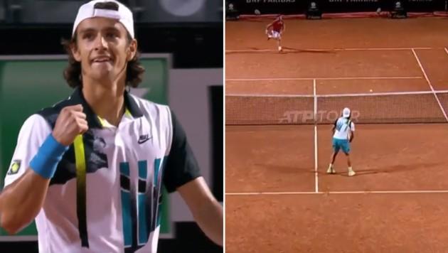 (Bild: Facebook.com/Tennis TV)