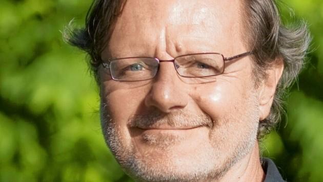 Der Grazer Volkswirtschafts-Professor Michael Steiner
