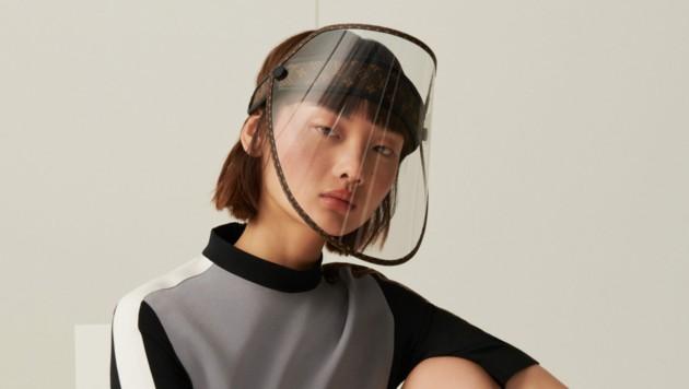 Louis Vuitton Shield (Bild: Louis Vuitton)