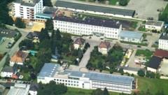 Berufsschüler ärgern sich in St. Pölten über ihre Lehrer (Bild: Lois Lammerhuber)