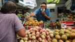 Nach Rekordwerten bei den Neuinfektionen startet in Israel am Freitag der zweite Lockdown. (Bild: AFP)