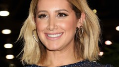 Ashley Tisdale (Bild: www.PPS.at)
