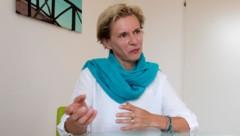 Sonja Miko gründete den Spezialreiseveranstalter. (Bild: FOTOLUI)