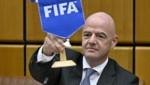 FIFA-Präsident Gianni Infantino (Bild: APA/HANS PUNZ)